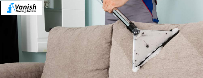 Vanish Upholstery Cleaning Wivenhoe Hill