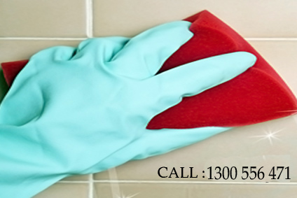 Tile And Grout Cleaning Moggill