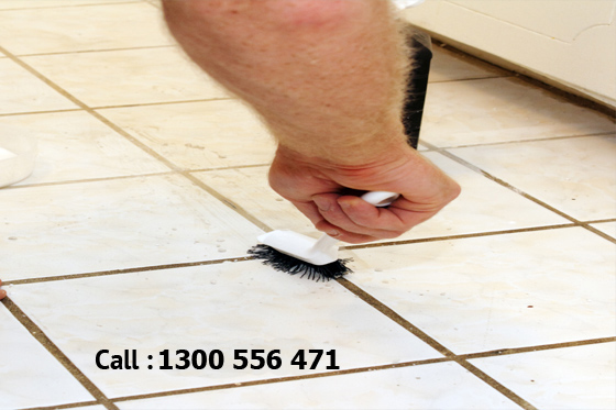 Tile Mildew Removal Blackbutt South