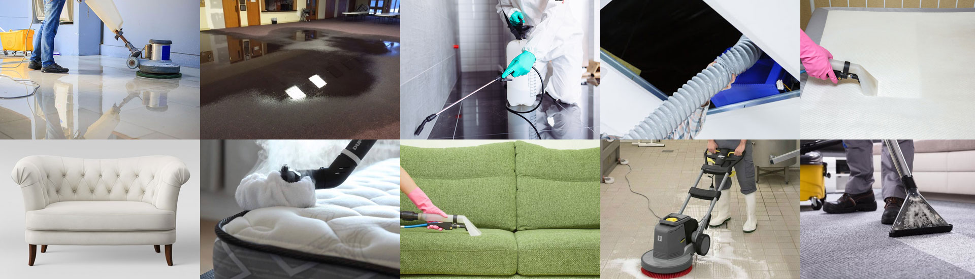 Vanish Cleaning Services