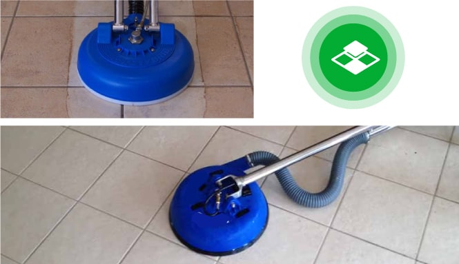 Tile and grout cleaning team in Brisbane
